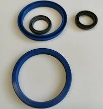 Main seals for Festo - DNC series cylinders - twin pack