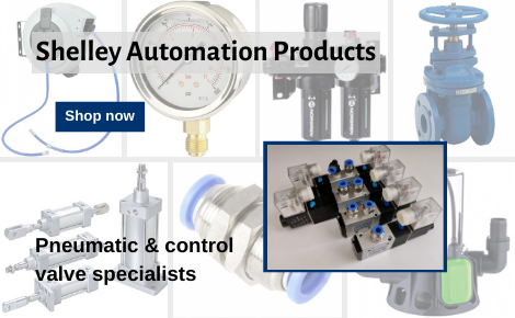 Shop4Handrail Shelley Automation products